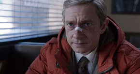 Martin Freeman no interpretará a un superhéroe en 'Capitán América: Civil War'