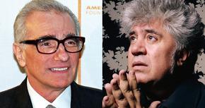 Martin Scorsese 'obliga' a Almodóvar a cambiar el título de su próxima película