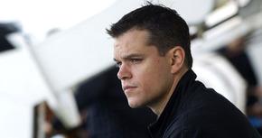 Matt Damon regresará a la saga de 'Bourne'
