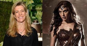Michelle MacLaren, la elegida para dirigir la película de 'Wonder Woman'