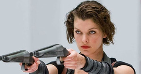 Milla Jovovich protagonizará 'In the Lost Lands'