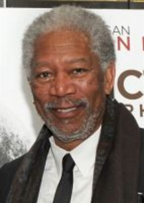 Morgan Freeman podría ser la nueva incorporación en 'Last Vegas'