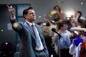 Nuevo tráiler en español de 'El lobo de Wall Street'