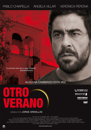 'Otro verano', de Jorge Arenillas, se estrena el 6 de septiembre