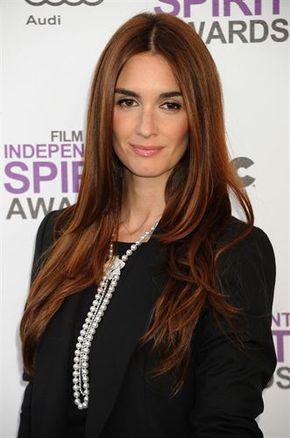 Paz Vega protagonizará junto a Jeremy Renner 'Kill the messenger'