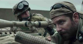 Primer tráiler de 'American Sniper'