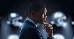 Primer tráiler de 'Concussion', la nueva película de Will Smith