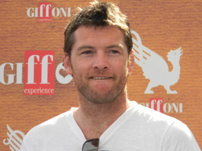 Sam Worthington, detenido por atacar a un fotógrafo