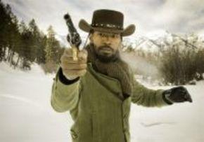 Jamie Foxx contesta a Spike Lee por las críticas de 'Django desencadenado'