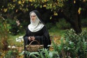 'Visión', la historia de una monja ambiciosa que derrotó a la Iglesia