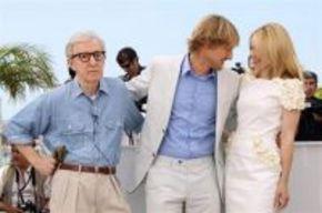 Woody Allen da el pistoletazo de salida al Festival de Cannes