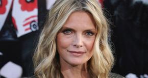 10 cosas que no sabías de Michelle Pfeiffer
