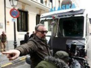 Álex de la Iglesia finaliza el rodaje de 'Balada triste de trompeta'