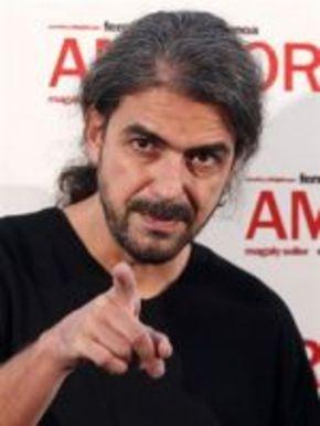 Fernando León de Aranoa presenta 'Amador' en Madrid
