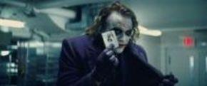 Andrew Garfield se inspira en Heath Ledger para su personaje de Peter Parker