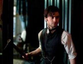 Primer trailer de 'The woman in black' con Daniel Radcliffe