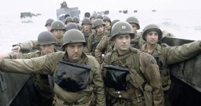 6 películas dedicadas al Desembarco de Normandía