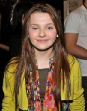Abigail Breslin, la pequeña Miss Sunshine, es fan de 'Crepúsculo'