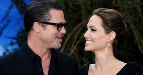 Brad Pitt estará en la cuarta película de su mujer, Angelina Jolie