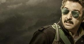 'Capitán Kóblic', un thriller con aire de western protagonizado por Ricardo Darín