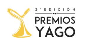 Carmen Machi y Luis Miñarro, estrellas de la tercera edición de los Premios Yago