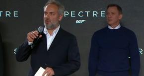 Christoph Waltz, Léa Seydoux y Monica Belluci estarán en 'Bond 24: Spectre'