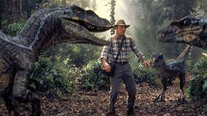 Colin Trevorrow, optimista con 'Parque Jurásico 4'