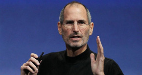Comienza el rodaje del biopic de Steve Jobs