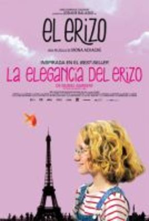 La francesa Mona Achache se estrena como realizadora con la película 'El erizo'
