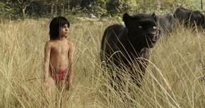 'El libro de la selva' continúa en lo más alto de la taquilla española
