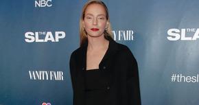 El nuevo rostro de Uma Thurman nos deja en estado de shock