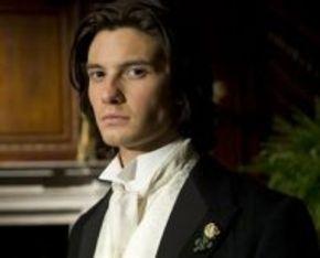 'El retrato de Dorian Gray', desde el punto de vista de Oliver Parker