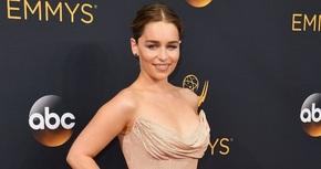 Emilia Clarke se une al reparto de la película de Han Solo