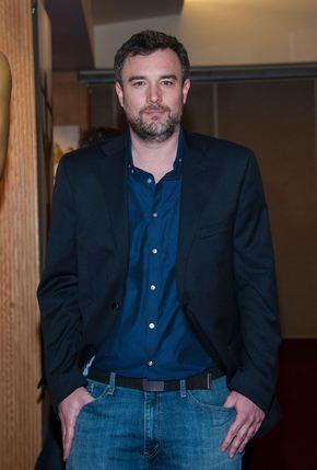 Esteban Crespo, satisfecho con su paso en la gala de los Oscar