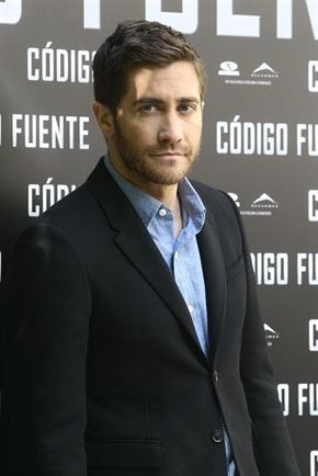 Jake Gyllenhaal, protagonista de la película de boxeo 'Southpaw'