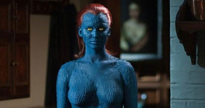 Jennifer Lawrence dejará de ser Mística tras 'X-Men: Apocalypse'