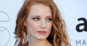 Jessica Chastain se une al reparto de 'The Huntsman', con Chris Hemsworth