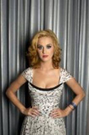 Katy Perry podría debutar como actriz en un largometraje