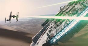 Las películas de Disney, Pixar y Marvel se verán en IMAX