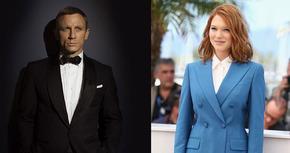 Lea Seydoux, la nueva chica Bond