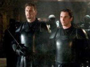 Posible reaparición de Liam Neeson en 'The Dark Knight rises'