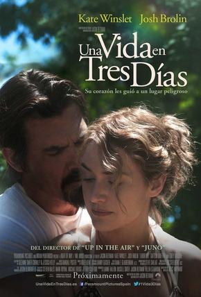 Llega a España 'Una vida en tres días', una tierna historia de amor