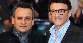 Los hermanos Russo dirigirán las dos películas de 'Los Vengadores: Infinity War'
