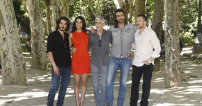 'Matar el tiempo' se estrena en España el 29 de mayo