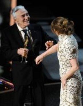 Dos veteranos animan la 83ª edición de los Oscars