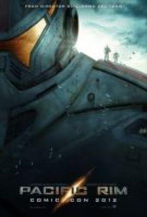Nuevo cartel en la Comic Con 2012