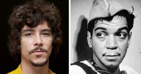 Primer tráiler del biopic de 'Cantinflas' con Óscar Jaenada