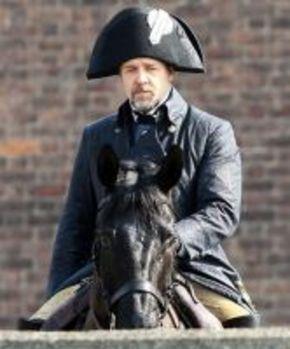 Russell Crowe, nuevo fichaje de 'Los miserables'