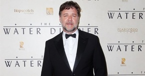 Russell Crowe estará con Tom Cruise en el remake de 'La Momia'