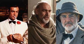 Sean Connery cumple 85 años